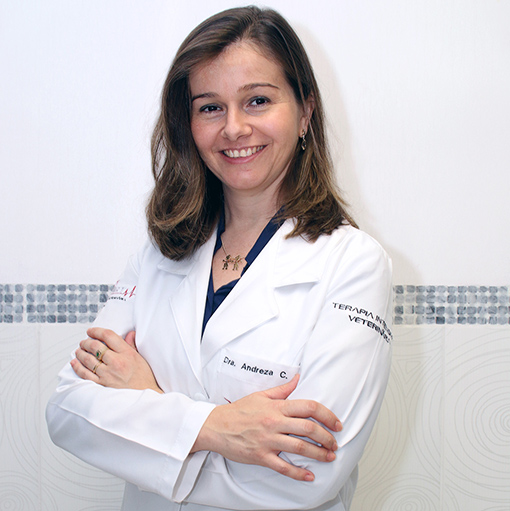 Andreza Conti Patara - Terapia Intensiva Veterinária - Vet Support