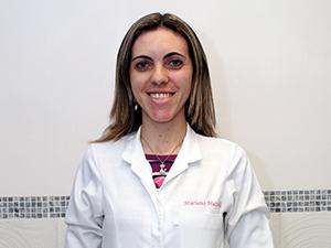 Mariana Mazolli