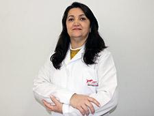 Dra. Eleiza Aragão D'Estefano